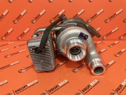 TURBO BV55 / JCB - 320/06377
